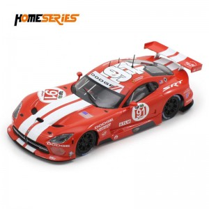 Scaleauto SRT Viper GTS-R No.91