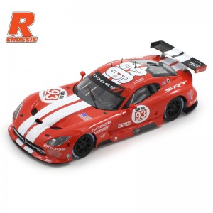 Scaleauto SRT Viper GTS-R No.93 R-Series