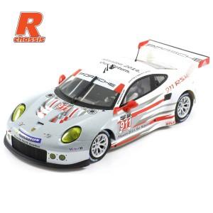 Scaleauto Porsche 991 RSR No.911 24h Daytona R-Series