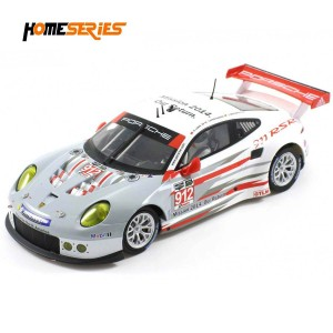 Scaleauto Porsche 991 RSR No.912 24h Daytona
