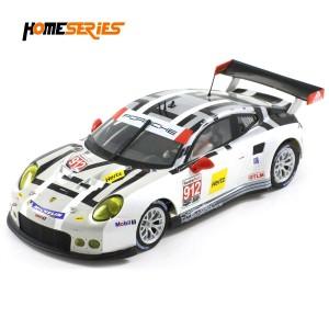 Scaleauto Porsche 991 RSR No.912 12h Sebring