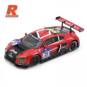 Scaleauto Audi R8 LMS GT3 No.29 R-Series
