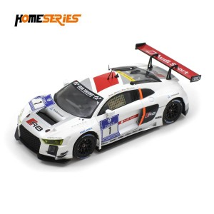 Scaleauto Audi R8 LMS GT3 No.1 24h Nurburgring 2015