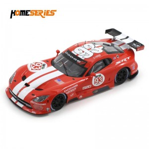 Scaleauto SRT Viper GTS-R No.93