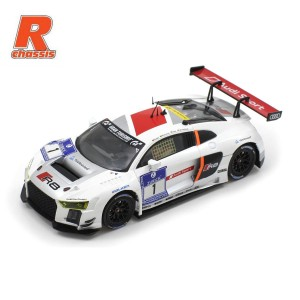 Scaleauto Audi R8 LMS GT3 No.1 24h Nurburgring 2015 R-Series