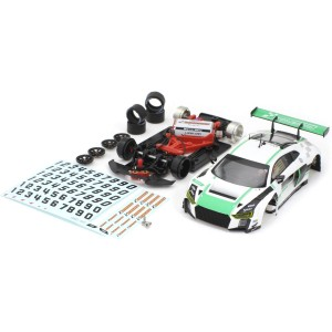 Scaleauto Audi R8 LMS GT3 Cup Edition Green
