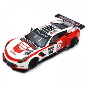 Scaleauto Chevrolet Corvette C7R Master Slot 2018 24h Limited Edition