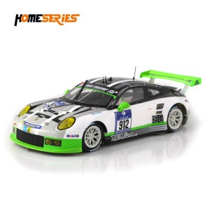 Scaleauto Porsche 911 RSR No.912 Nurburgring 2016