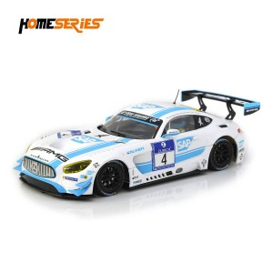 Scaleauto Mercedes-AMG GT3 No.4 SAP