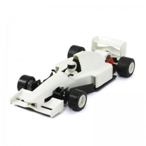 Scaleauto Formula 95-97 White Kit