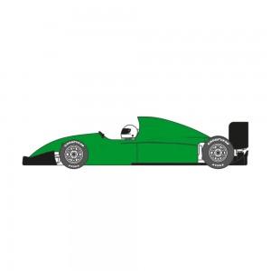 Scaleauto Formula 90-94 Cup Edition Green