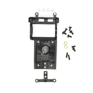 Scaleauto Motor Mount RT3 Sidewinder Offset 0.5mm SC-6522