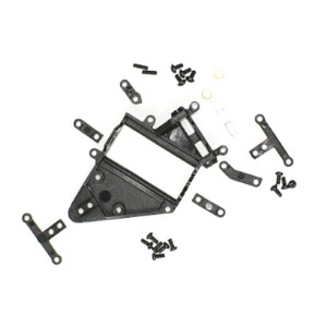 Scaleauto Motor Mount RT3 Anglewinder Offset 0.5mm SC-6524