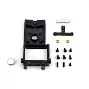 Scaleauto Motor Mount RT3 Sidewinder Offset 0.0mm