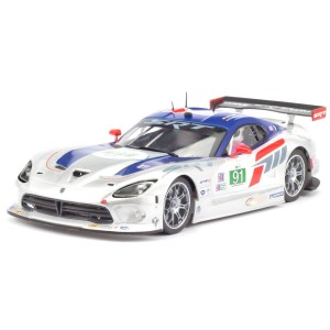 Scaleauto SRT Viper GTS-R ALMS Mid Ohio 2012 No.91