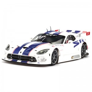 Scaleauto SRT Viper GTS-R Presentation 1:24th Scale