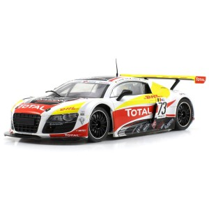 Scaleauto Audi R8 LMS GT3 No.73 DHL - 1:24th scale