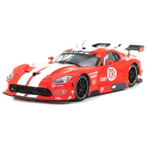Scaleauto SRT Viper GTS-R No.93 Brickyard GP 2014 Winner