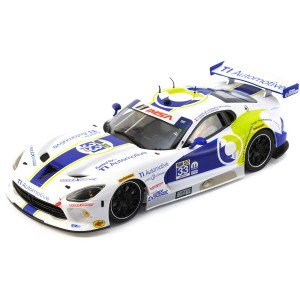 Scaleauto SRT Viper GTS-R No.33 24h Daytona 2015  - 1:24th Scale 'R' Series