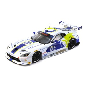Scaleauto 1/24 SRT Viper GTS-R No.93 Racing Kit