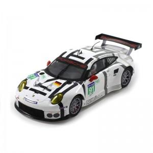 Scaleauto 1/24 Porsche 991 RSR No.91 Racing Kit