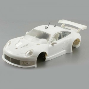 Scaleauto 1/24 Porsche 991 GT3 RSR Body Kit