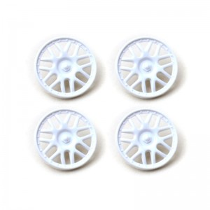 Scaleauto Wheel Inserts Modern BBS GT 20mm