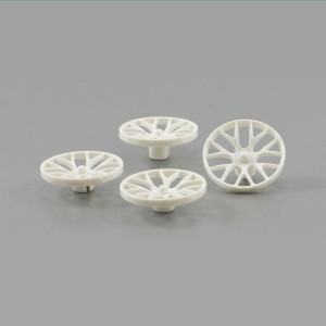 Scaleauto Wheel Inserts Modern M-Sport 21mm
