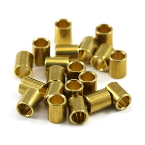 Scaleauto Axle Spacers for 3mm Brass 5mm