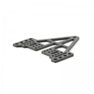 Scaleauto Front Subframe 1.5mm Long