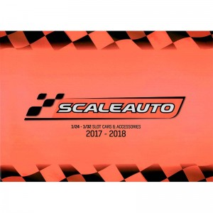 Scaleauto Catalogue 2017-2018