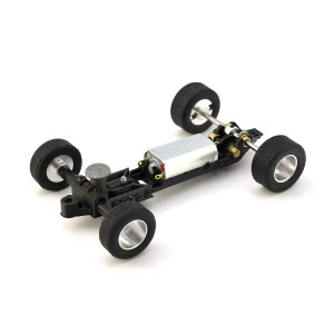 Super Shells F1 Chassis Kit