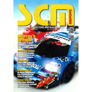 Slot Car Mag Issue 13