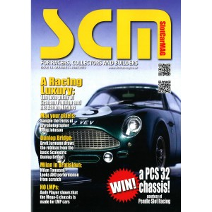Slot Car Mag Issue 14