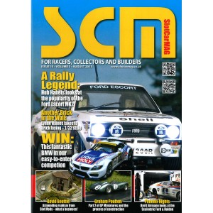 Slot Car Mag Issue 15