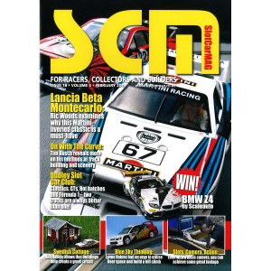 Slot Car Mag Issue 18