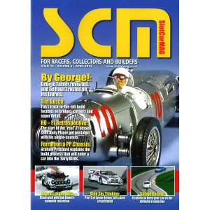Slot Car Mag Issue 19