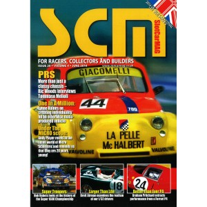 Slot Car Mag Issue 20