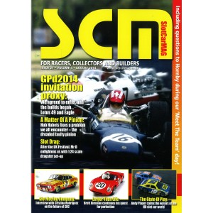Slot Car Mag Issue 21
