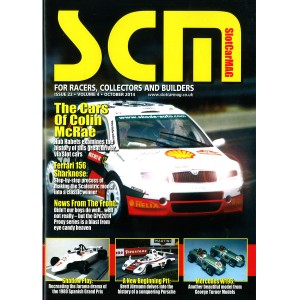 Slot Car Mag Issue 22