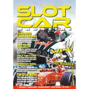 Slot Car Mag Issue 49