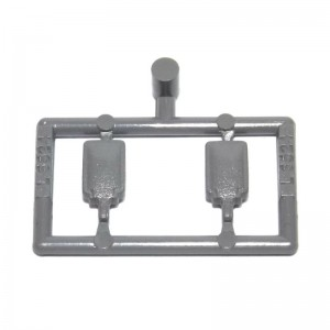 Scalextric Mirrors Type 1 Grey