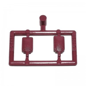 Scalextric Mirrors Type 1 Maroon