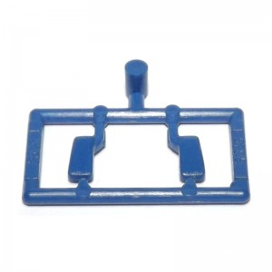 Scalextric Mirrors Type 2 Blue