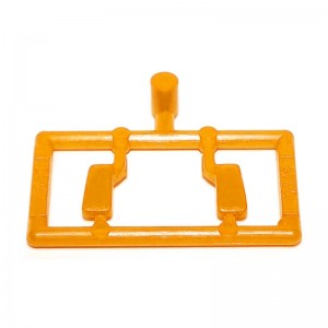 Scalextric Mirrors Type 2 Yellow