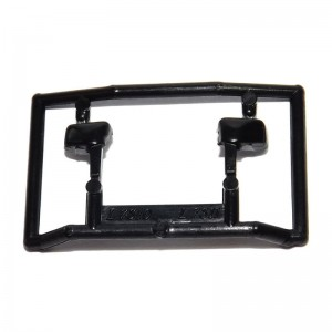 Scalextric Mirrors Type 3 Black