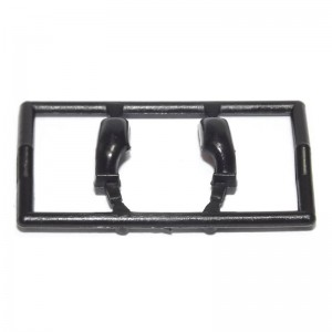 Scalextric Mirrors Type 5 Black