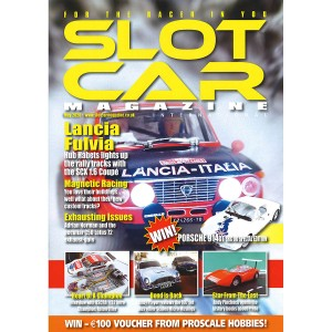 Slot Car Mag Issue 55