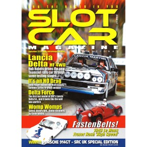 Slot Car Mag Issue 57