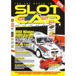 Slot Car Mag Issue 60